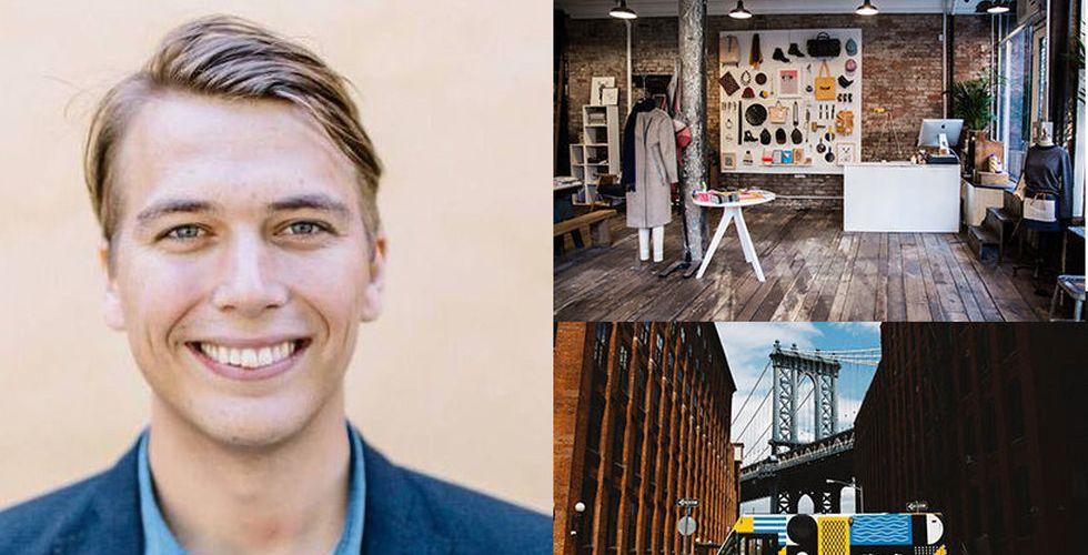 Svenska Tictail växlar upp rejält – plockar in 190 miljoner kronor