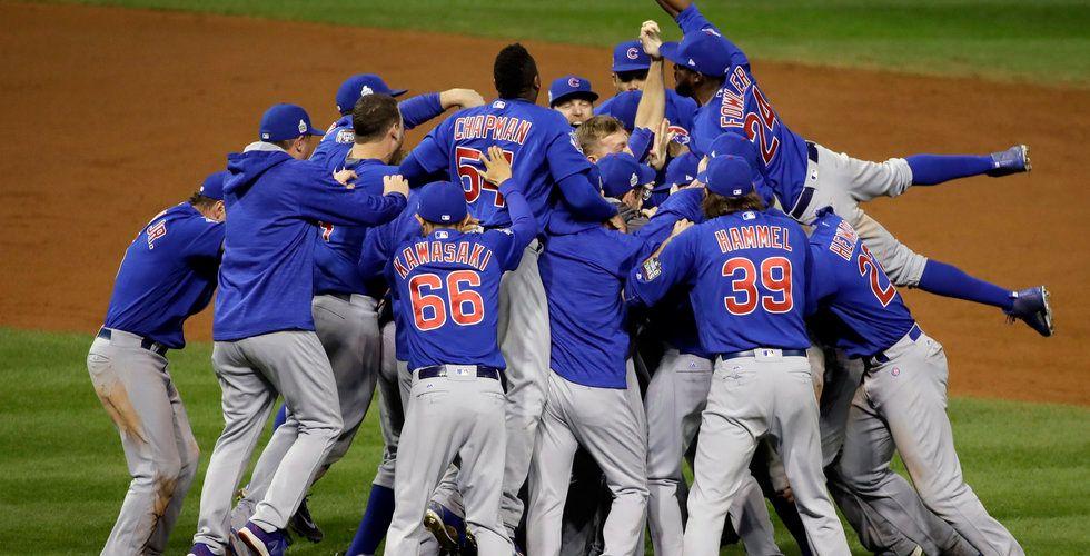 Twitter förnyar streamingavtal med MLB