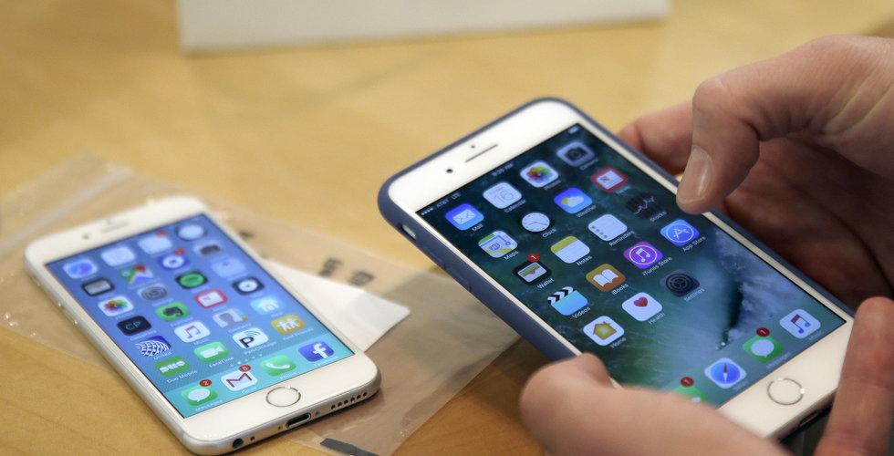 Datumet att hålla koll på: Apple lanserar nya Iphonemodeller
