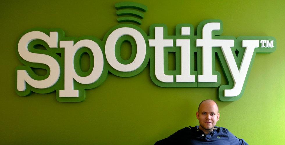 Breakit - Ansedda tidningen: Spotifys notering kan skaka om Wall Street