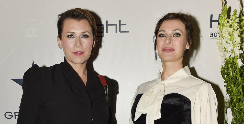 """Breakit - Hannah & Amanda skrotar sin succépodd: """"Vill aldrig stå still"""""""
