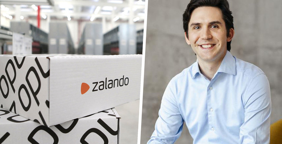 Zalando genomför sparpaket på 3,8 miljarder