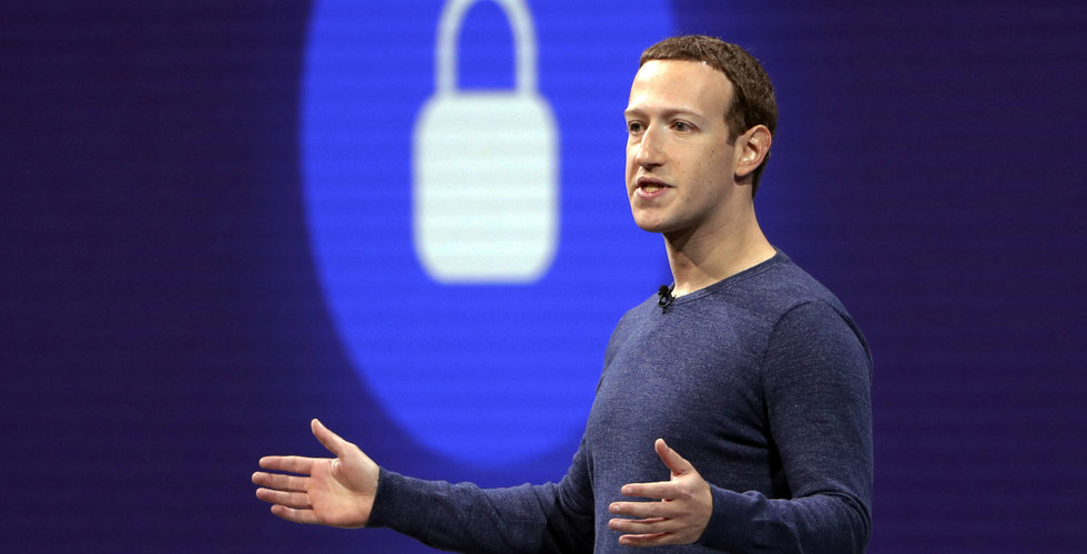 Facebook lanserar nyhetstjänsten News