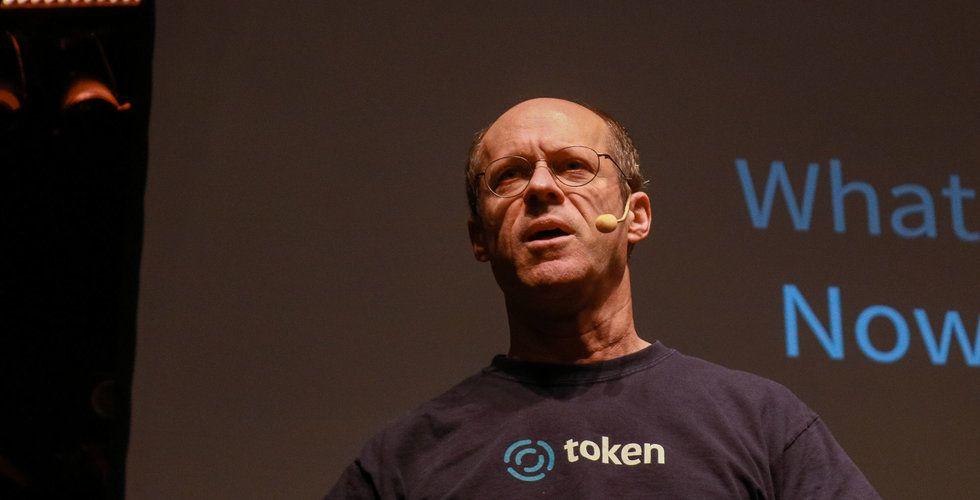 Breakit - Techveteranen: Det här kommer bli lika självklart som internet för bankerna