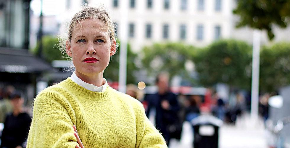 Breakit - Anna Gullstrand: Har du råd att inte anställa en facilitator?