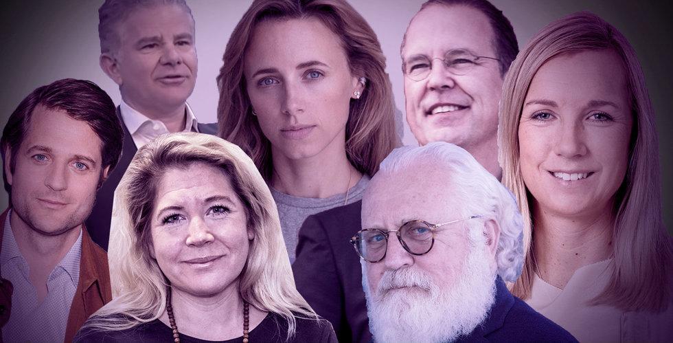 En oväntad comeback, ministern som blivit elscooter-influencer – och då går Klarna går till börsen