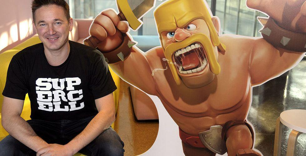 Breakit - Tencent nära köp av Supercell – värderas till 75 miljarder