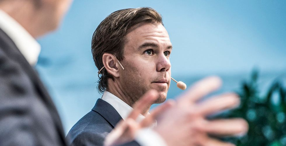 Sveriges största börsbolag H&M på jakt efter fler techinvesteringar