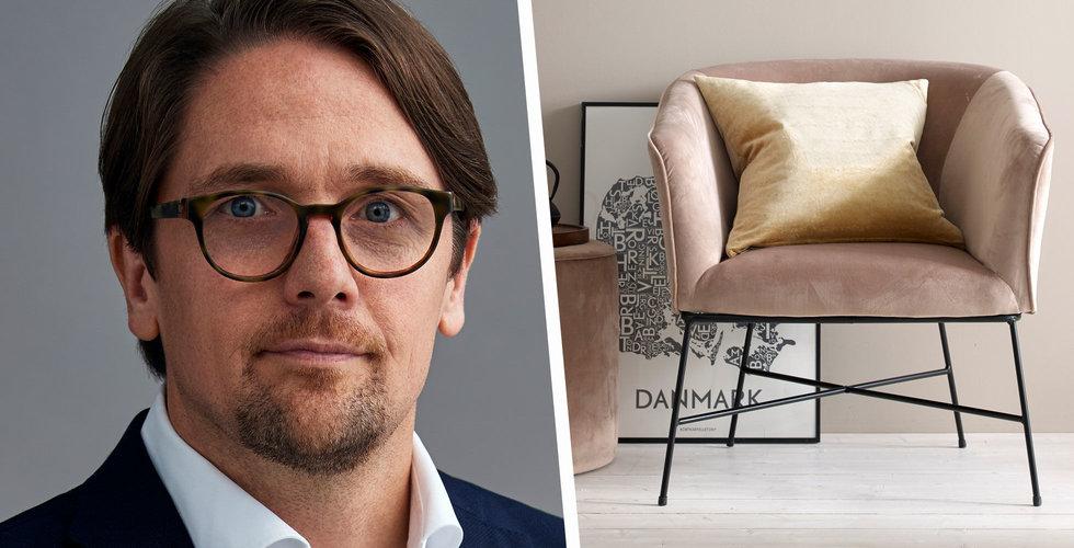 Klassiska Borås-bolaget säljs – för miljardbelopp