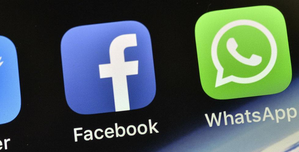 whatsapp facebook spionage