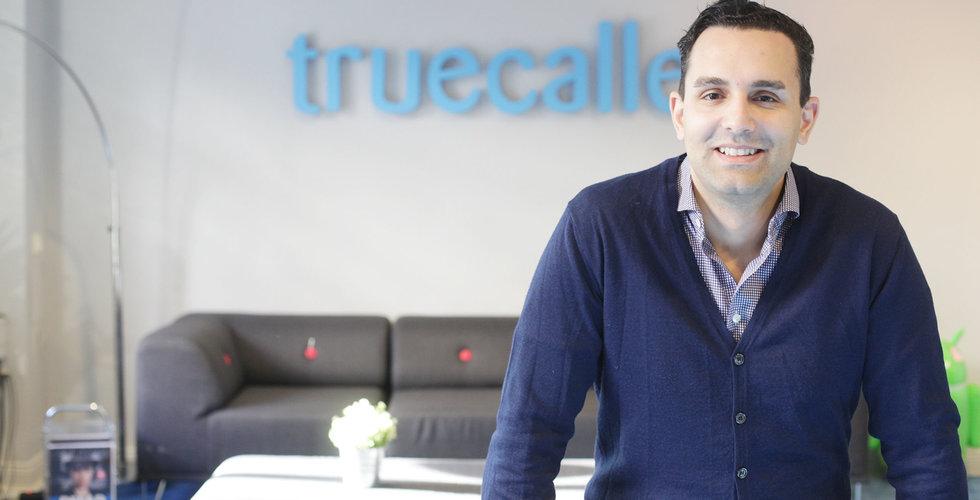 """Breakit - Familjen Wattin köper in sig i Truecaller: """"Är imponerade av omställningen till lönsamhet"""""""