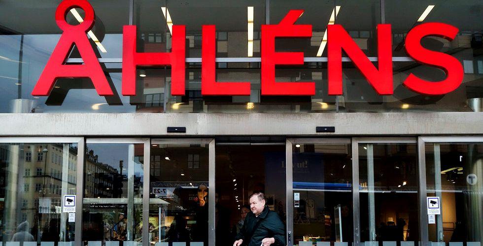 Åhléns lanserar digitalt varuhus – ska kopplas ihop med butikerna