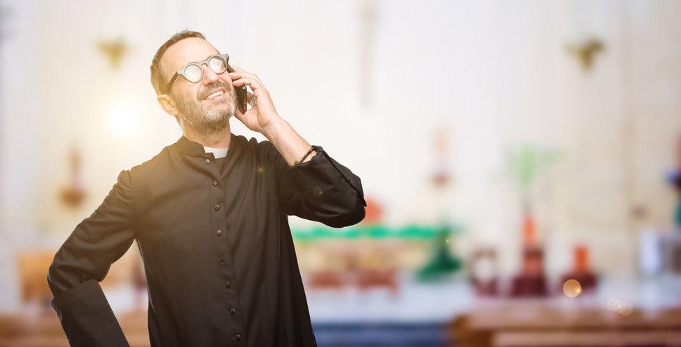 "Svenska kyrkan bygger ett eget Clubhouse: ""Ligger i kyrkans DNA"""