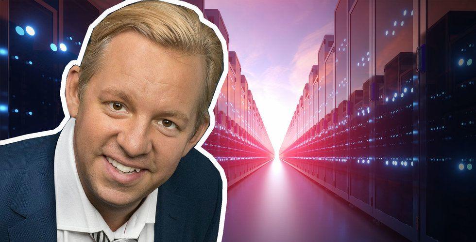 Mattias Kaneteg är Sveriges hemligaste techmiljardär – så byggde han en vinstmaskin, exiten och relationen med Daniel Ek