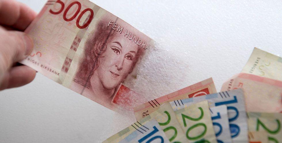 Myndigheterna i Europa har gripit 228 personer misstänkta för penningtvätt