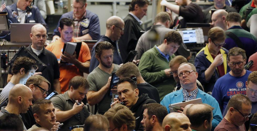 Breakit - Bitcoinbörs stänger för uttag – panik bland investerarna