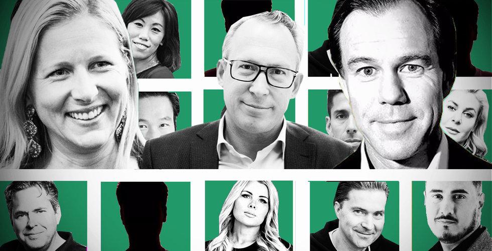 Unikt dokument: 650 svenska e-handelsägare – namnen, ägarna, värderingarna
