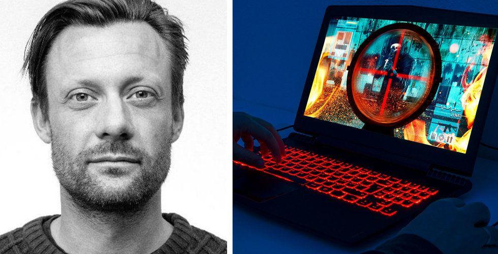 """Andreas Thorstensson lämnar EQT – """"Bra läge att satsa på e-sport"""""""