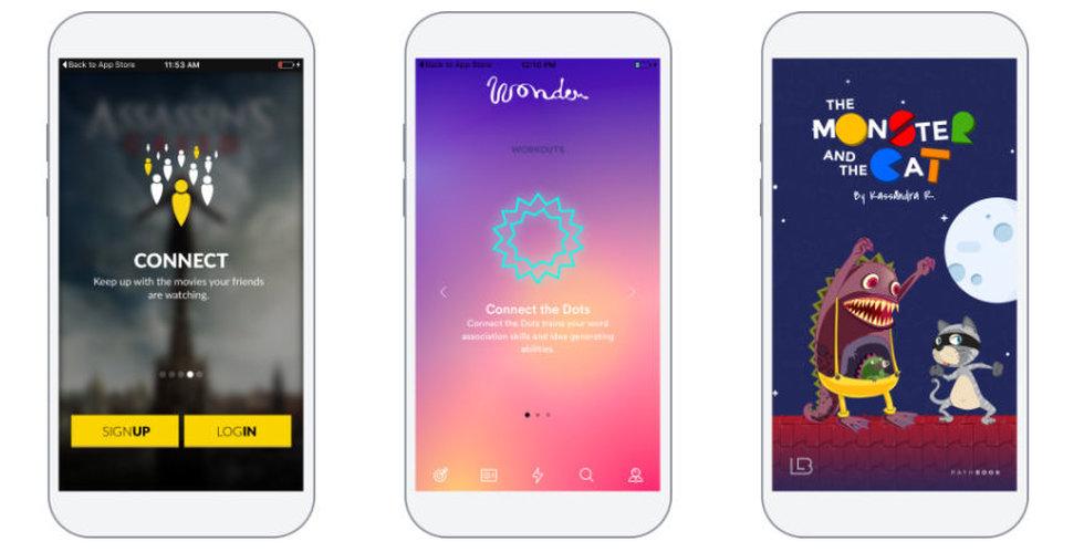 Breakit - Fuse vill revolutionera app-utvecklingen – tar in över 100 miljoner