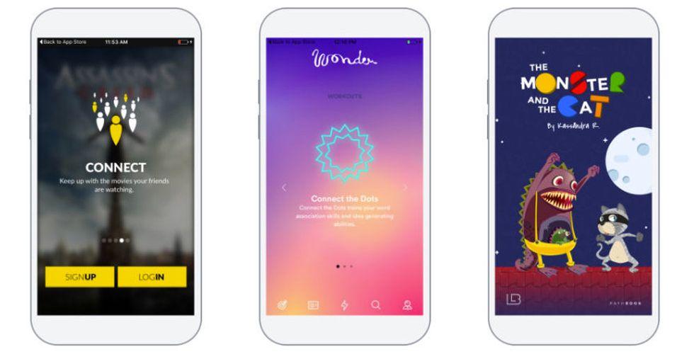 Fuse vill revolutionera app-utvecklingen – tar in över 100 miljoner