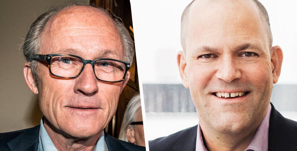 Qvibergs investmentbolag Öresund tror fortsatt på Catena Media