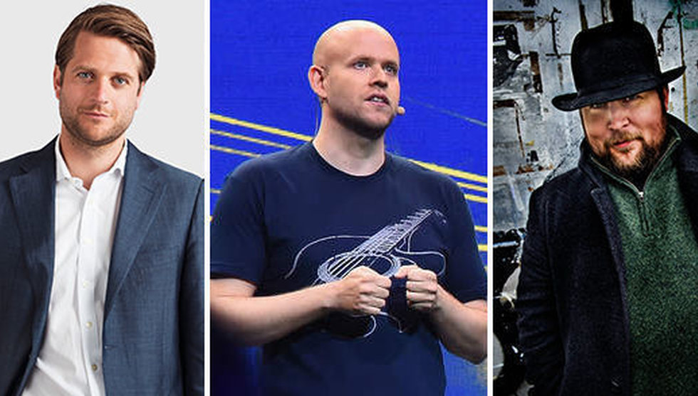 Breakit - Han blir förste svensk att följa Mark Zuckerbergs exempel