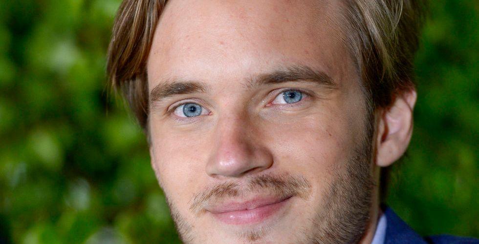 Så mycket tjänar de största Youtube-stjärnorna under 2015