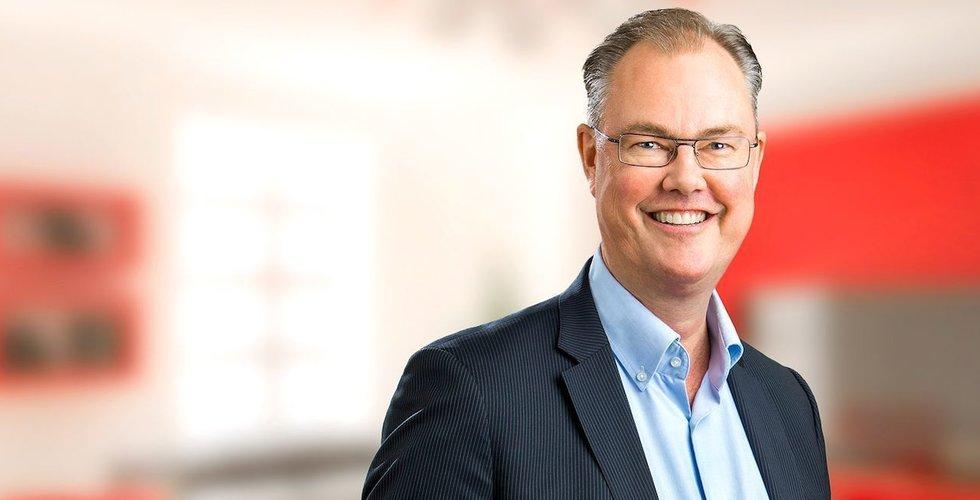 """Ica-chefen Per Strömberg: """"Vi kommer leda den digitala förvandlingen"""""""