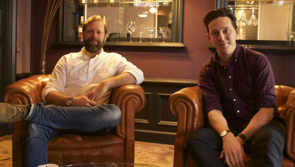Nattklubbsappen Keyflow växlar upp - rekryterar två nya chefer