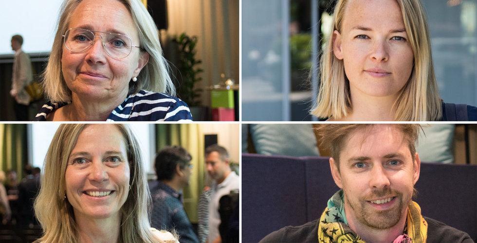Investerarprofilen: Om vi ska rädda världen måste vi låta startups testa allt!