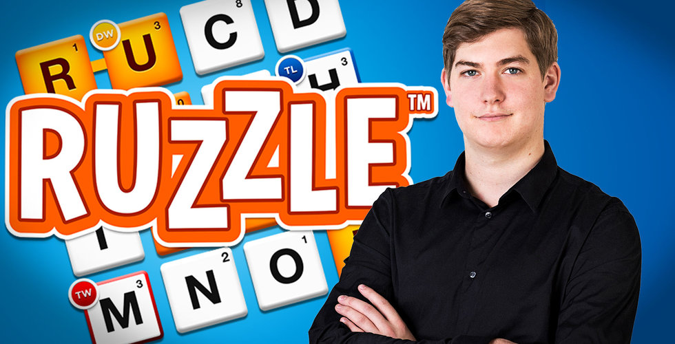 Breakit - Mag Interactive måste bevisa att Ruzzle inte är ett one-hit wonder
