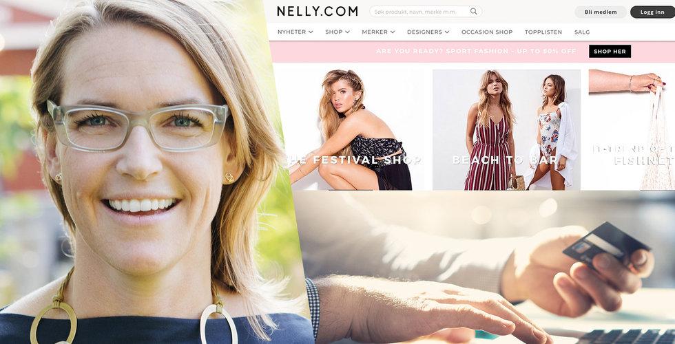 Ilska mot Nelly på nätet – försenade returer och inga svar