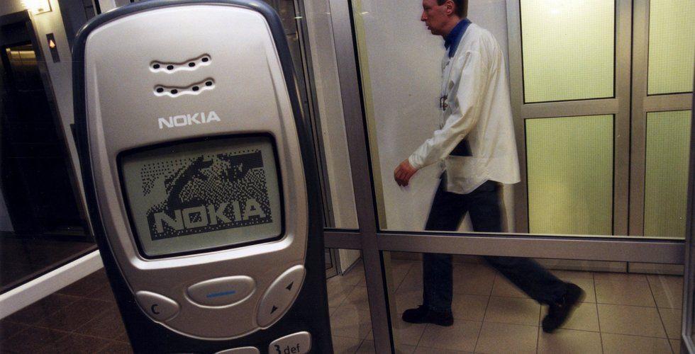 "Mannen bakom Nokias connecting people: ""Funderade i en halvtimme"""