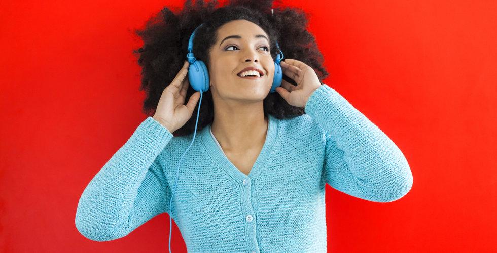 Spotify får konkurrens – från Bytedance