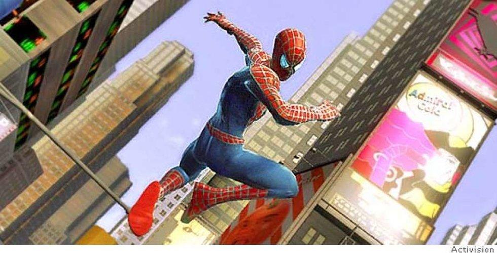 Sony köper bolaget bakom Marvels Spider-Man-spelet