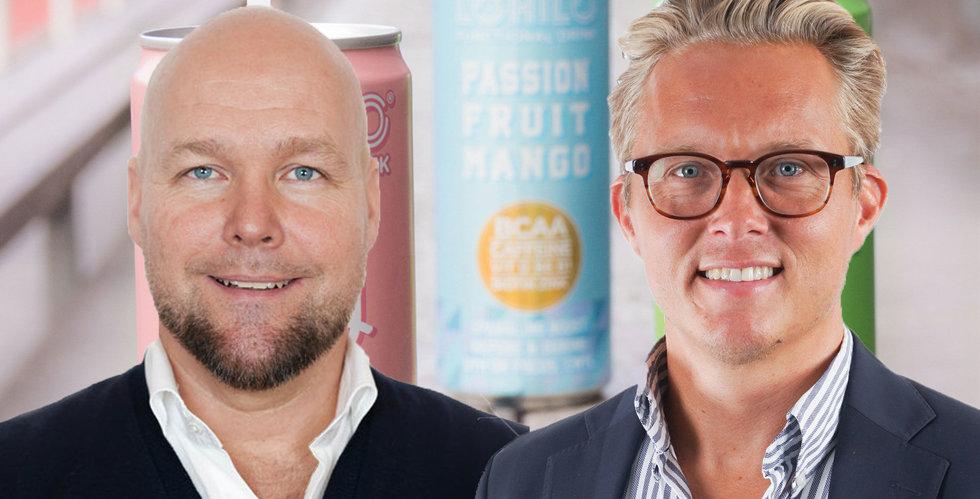 Lohilo Foods utser Tyrone Andersson till ny vd