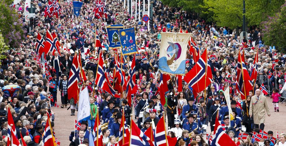 Oslo ska bli världens första koldioxidnegativa storstad