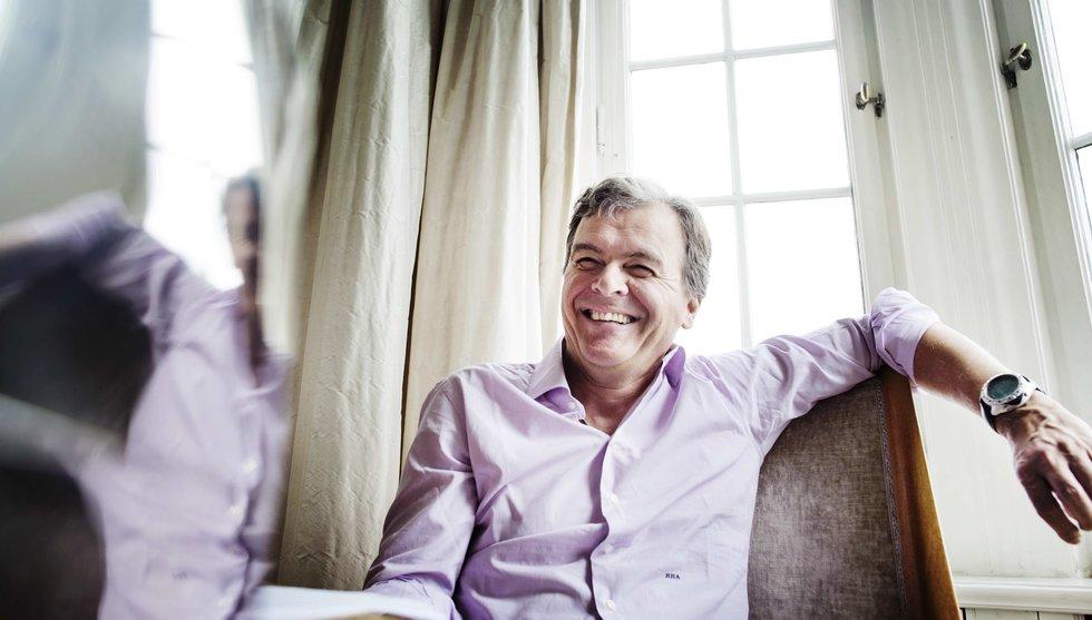 Konkurrenten Deezer: Vi växer snabbare än Spotify i Sverige