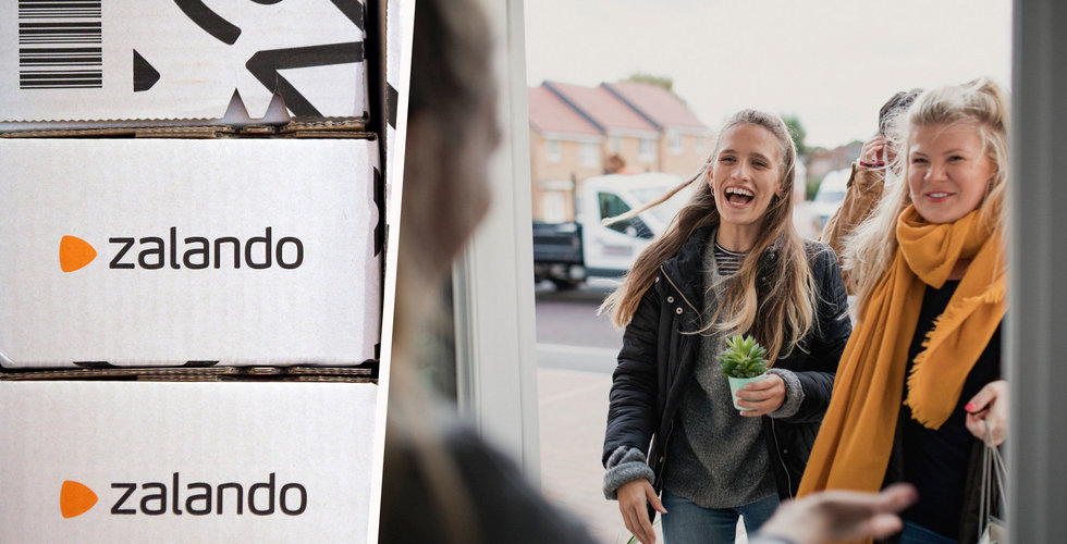 Zalando överraskar – positivt