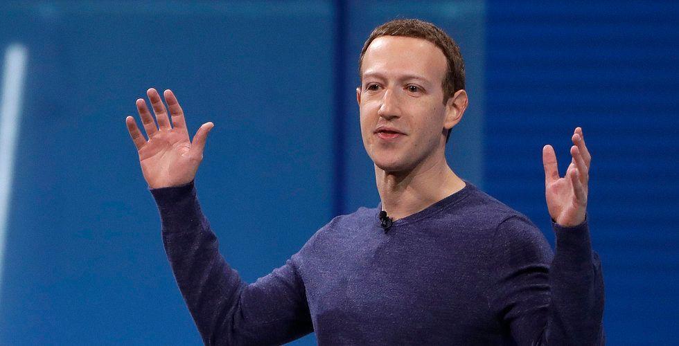 Facebook skall satsa på personlig integritet