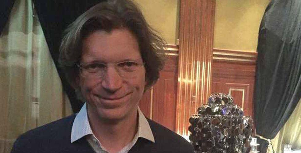 """Zennström om Apple: """"Intressant att de tar efter svenska företag"""""""
