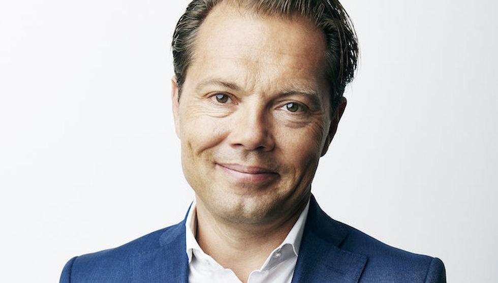 Breakit - Nordnet kan få nya ägare – Öhmangruppen lägger storbud