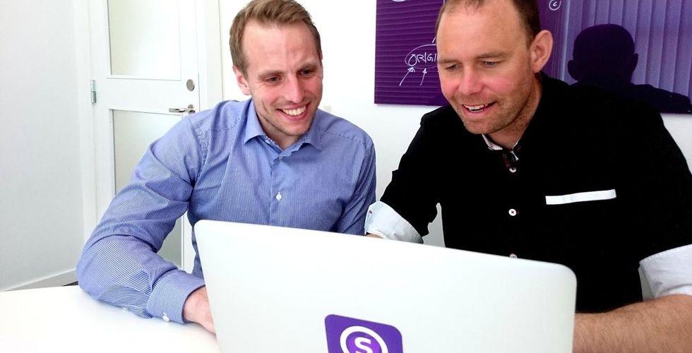 Omsättningen rusar för svenska videoplattformen Solidtango