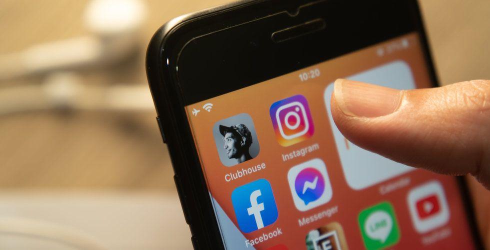 "Facebook testar ny ""Clubhouse-dödare"""