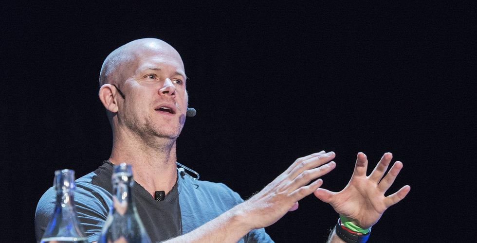 Breakit - Så gjorde ett mejl att flyktingar går gratis på årets Sthlm tech fest