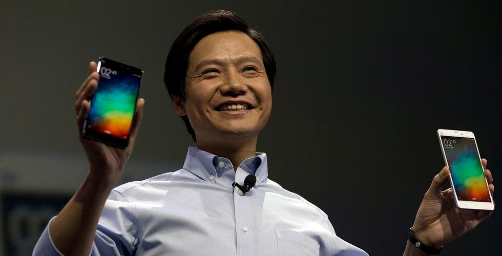 Xiaomi klår förväntningarna – vinsten dubbelt så hög