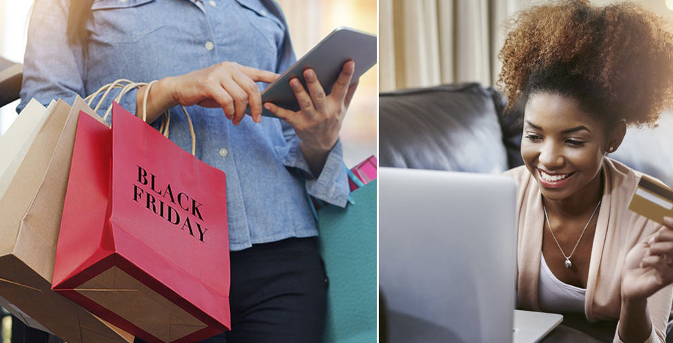 Black Friday närmar sig – så ökar du din e-handelsförsäljning