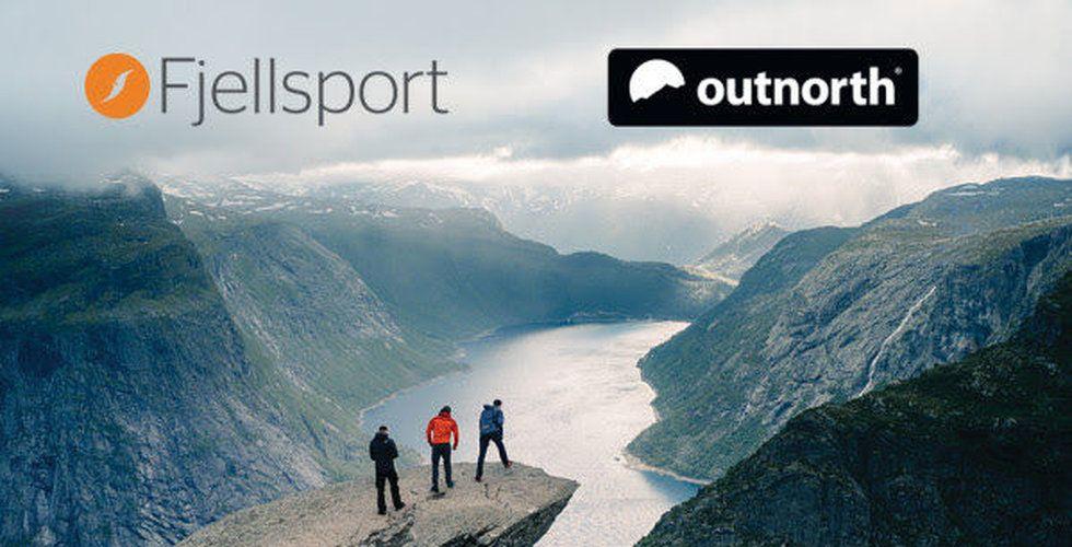 Outnorth går samman med norsk friluftsjätte