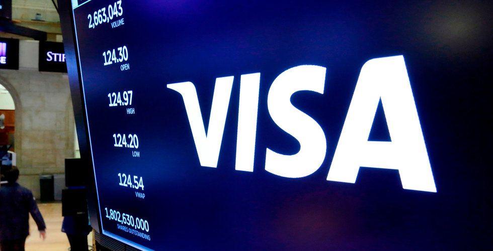 Visa har investerat i japanska startupen Paidy