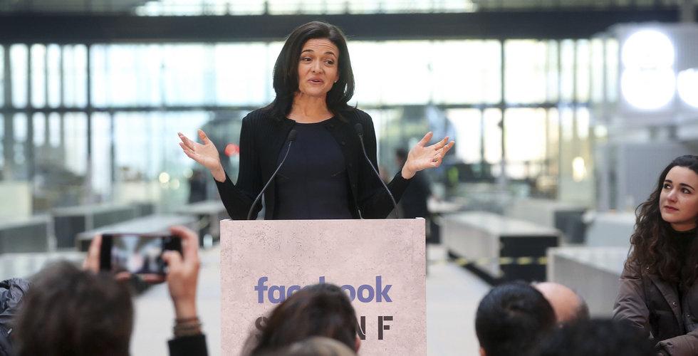 Breakit - Facebook passerar 5 miljoner aktiva annonsörer